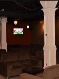 seattle hookah bar aladdin hookah lounge hookah bar. Black Bedroom Furniture Sets. Home Design Ideas